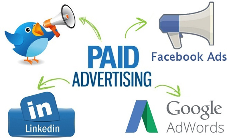 Best Paid Advertising Traffics